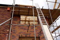 trusted extension quotes Eastville